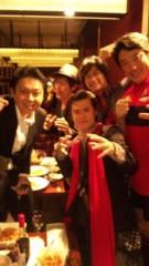 アントニオ小猪木 公式ブログ/ワインのパーティー 画像1