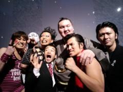 アントニオ小猪木 公式ブログ/白鵬結婚式 画像1