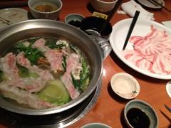 アントニオ小猪木 公式ブログ/名古屋でまず打ち合わせ 画像1