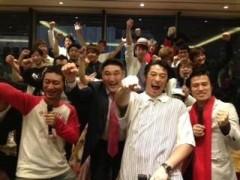 アントニオ小猪木 公式ブログ/丸昌6周年記念写真! 画像1