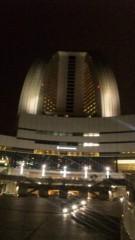 アントニオ小猪木 公式ブログ/ホテルの裏側 画像1