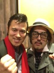 アントニオ小猪木 公式ブログ/タテヅカ2000登場! 画像1