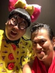アントニオ小猪木 公式ブログ/豊橋魔法使い太郎と出演! 画像1