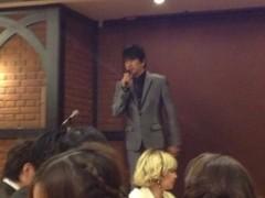 アントニオ小猪木 公式ブログ/川崎麻世50th誕生日会! 画像1