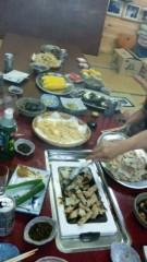 アントニオ小猪木 公式ブログ/ザリガニ料理 画像1