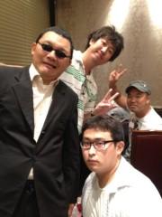 アントニオ小猪木 公式ブログ/丸昌パーティー芸人仲間1 画像1