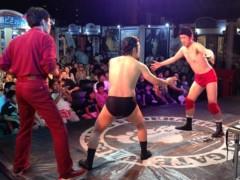 アントニオ小猪木 公式ブログ/赤坂サカスは超満員! 画像1