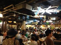 アントニオ小猪木 公式ブログ/食堂は大賑わい! 画像1