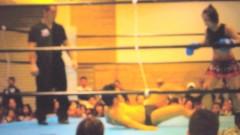 アントニオ小猪木 公式ブログ/ハム・ソヒ熊本大会結果 画像1