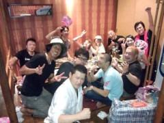 アントニオ小猪木 公式ブログ/交流会&誕生日会終了! 画像1