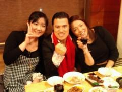 アントニオ小猪木 公式ブログ/石田亜矢子誕生日会 画像1