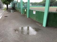 アントニオ小猪木 公式ブログ/大雨草野球中止! 画像1
