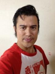 アントニオ小猪木 公式ブログ/ 4/3函館FMいるか出演告知 画像1