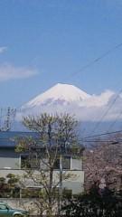 アントニオ小猪木 公式ブログ/富士山のように 画像1