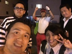 アントニオ小猪木 公式ブログ/秋田の横手で仕事! 画像1