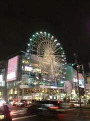 アントニオ小猪木 公式ブログ/名古屋栄へ 画像1