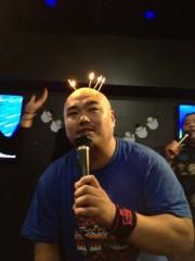 アントニオ小猪木 公式ブログ/神戸打ち上げパーティー 画像1