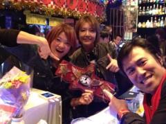 アントニオ小猪木 公式ブログ/高橋奈苗V7祝賀会 画像1