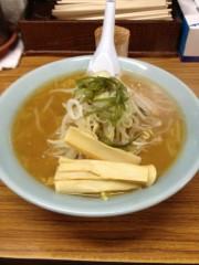 アントニオ小猪木 公式ブログ/札幌でまたラーメン 画像1