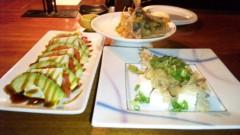アントニオ小猪木 公式ブログ/シンプル小料理 画像1