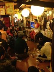 アントニオ小猪木 公式ブログ/三島でトークイベント 画像1