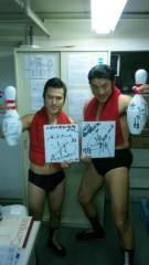 アントニオ小猪木 公式ブログ/志村&鶴瓶出演 画像1