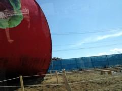 アントニオ小猪木 公式ブログ/大きなタンク! 画像1