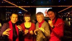 アントニオ小猪木 公式ブログ/無事に大阪ライブ終了 画像1