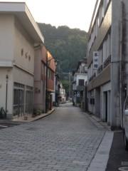 アントニオ小猪木 公式ブログ/水俣の情緒ある街並み 画像1