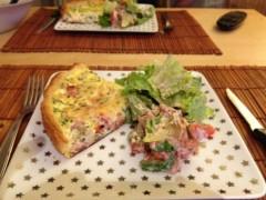 アントニオ小猪木 公式ブログ/フランス手料理! 画像1