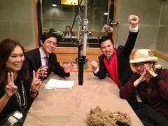 アントニオ小猪木 公式ブログ/ラジオ日本出演告知! 画像1