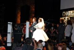 アントニオ小猪木 公式ブログ/結婚サプライズ 画像1