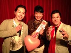 アントニオ小猪木 公式ブログ/NOZ代表誕生日会にて 画像1