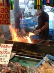 アントニオ小猪木 公式ブログ/ひろめ市場の中へ 画像1