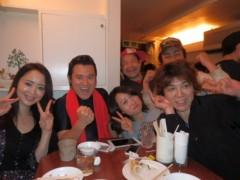 アントニオ小猪木 公式ブログ/モノマネ忘年会2012 画像1