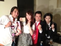 アントニオ小猪木 公式ブログ/黒田運送出演! 画像1