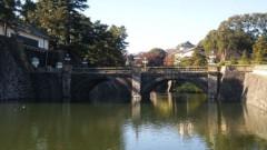 アントニオ小猪木 公式ブログ/あれが二重橋 画像1