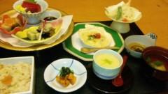 アントニオ小猪木 公式ブログ/博多で和料理 画像1