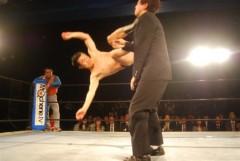 アントニオ小猪木 公式ブログ/開幕戦勝利! 画像1