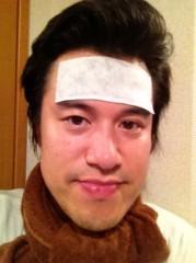 アントニオ小猪木 公式ブログ/夏風邪再来襲! 画像1