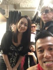 アントニオ小猪木 公式ブログ/新宿での仕事は楽しかった! 画像1