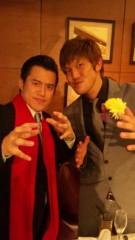 アントニオ小猪木 公式ブログ/山本優弥結婚式 画像1