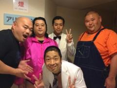 アントニオ小猪木 公式ブログ/西プロ徳島神戸大会ゲスト 画像1
