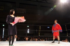 アントニオ小猪木 公式ブログ/大阪羽曳野大会いよいよ 画像1