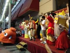 アントニオ小猪木 公式ブログ/柳ヶ瀬123周年終宴! 画像1