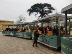 アントニオ小猪木 公式ブログ/ありがとうベルサイユ宮殿 画像1