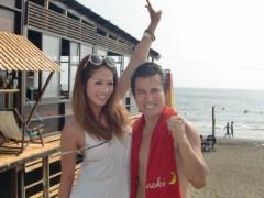 アントニオ小猪木 公式ブログ/江ノ島でまたも偶然! 画像1