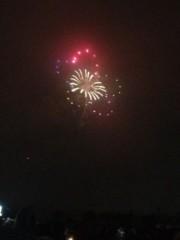 アントニオ小猪木 公式ブログ/花の花火! 画像1