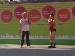 アントニオ小猪木 公式ブログ/中野に神取忍さん登場! 画像1