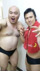 アントニオ小猪木 公式ブログ/クロちゃん登場! 画像1